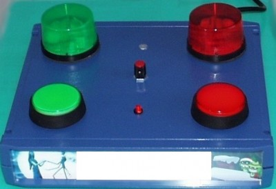 Game Show Buzzer