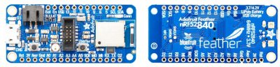 Feather nRF52840 Express