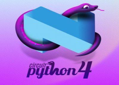 CircuitPython 4