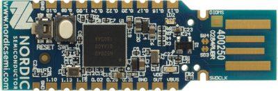 nRF52840-dongle (PCA10059)