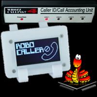 Caller ID & Blocker