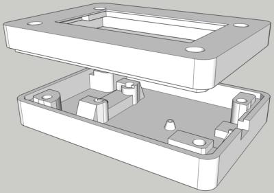 SketchUp Case