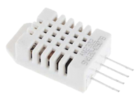 DHT22 Temperature & Humidity Sensor