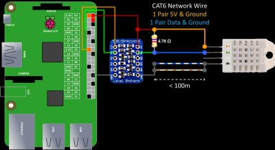 Long Wire Schematic