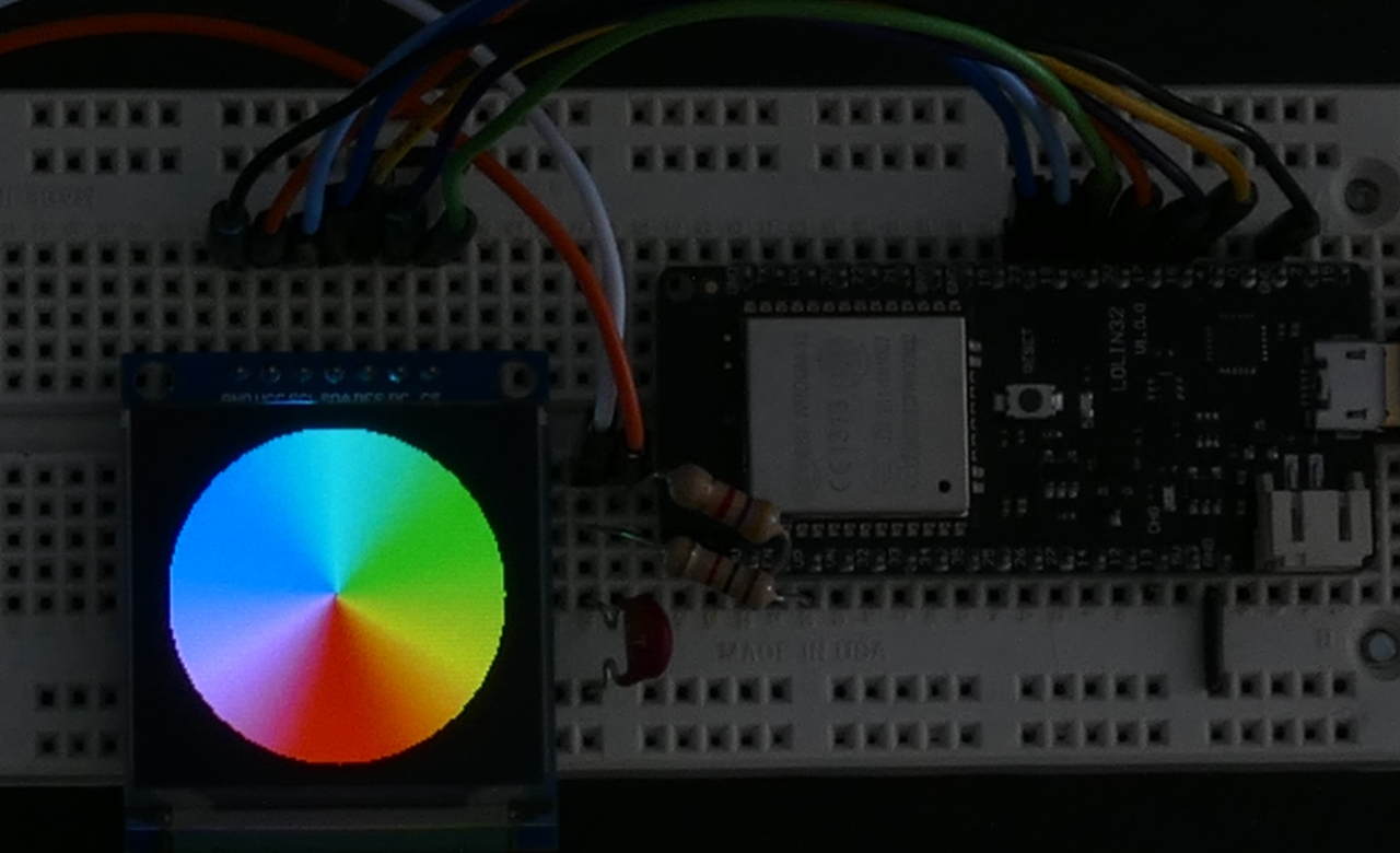 Esp32 Websockets