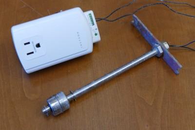 Single Float Sensor