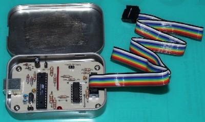 USB ISP