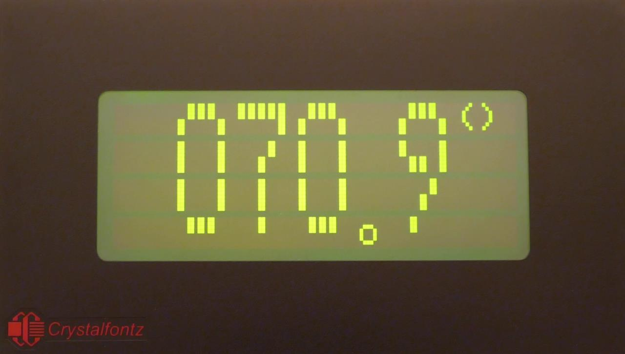 Lcdproc Tutorial For Raspberry Pi Rototron Wiringpi C Mono 2 Temperature Display Humidity