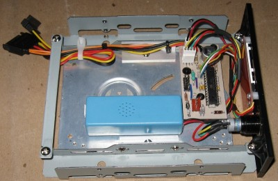 Board and Inverter