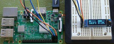 Raspberry Pi ESP32 MicroPython MQTT DHT22 Tutorial | Rototron