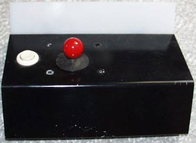 Original Control Panel