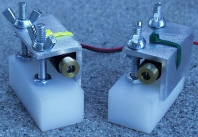 Laser Brackets