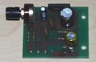 Original Audio Board