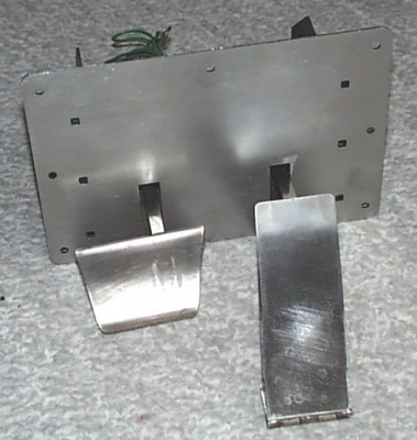 Stripped Pedals