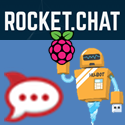 Raspberry Pi Rocket.Chat