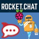 Raspberry Pi Rocket.Chat