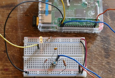 Breadboard Sample
