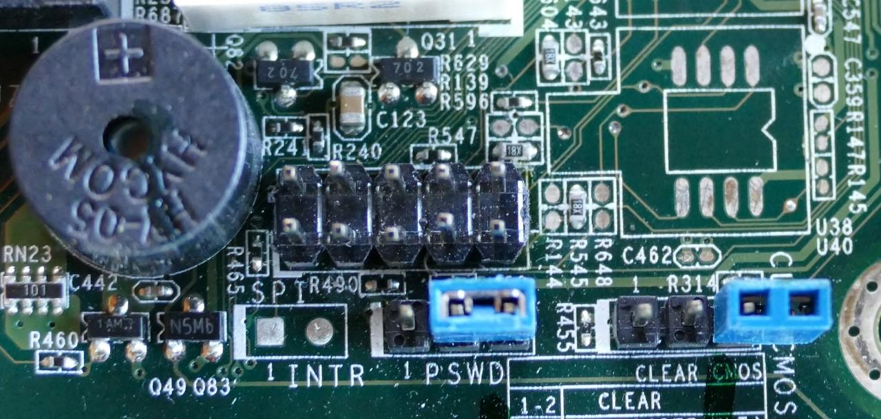 Recover Bricked BIOS using FlashRom on a Raspberry Pi | Rototron