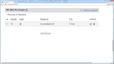 Raspberry Pi Email Tutorial Sending & Receiving with SendGrid PiSendGrid05-400x225