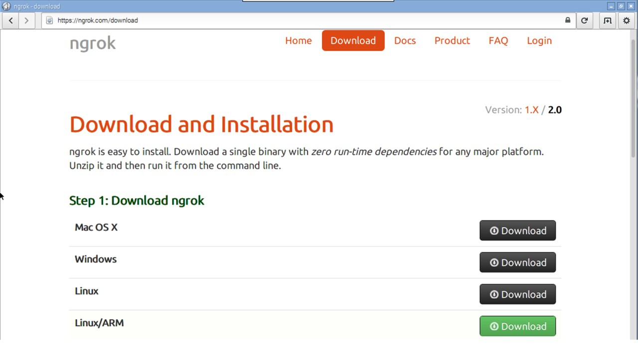 Raspberry Pi Solar Serial REST API Tutorial | Rototron