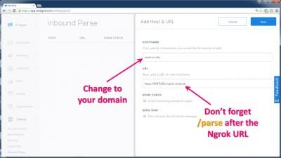 Raspberry Pi Email Tutorial Sending & Receiving with SendGrid PiSendGrid10-400x225