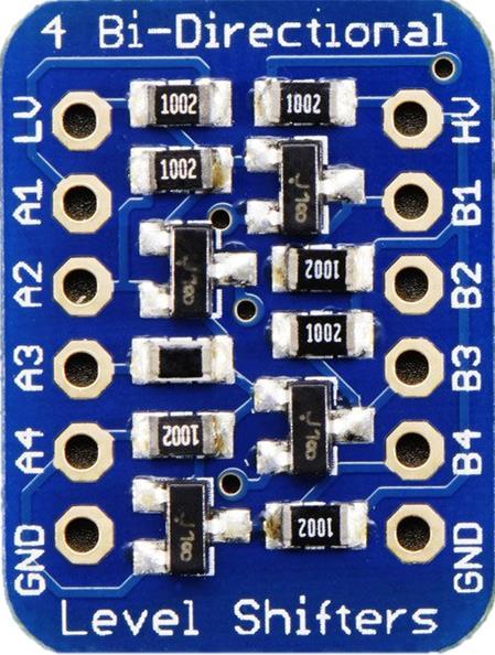 Raspberry Pi Spectrum Analyzer | Rototron