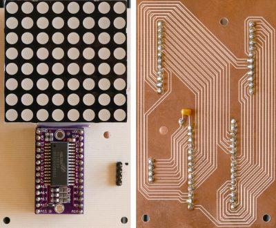 Adapter Board