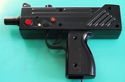Recoil Gun