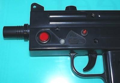Gun Buttons