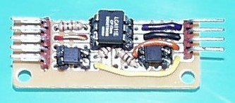 Opto Circuit