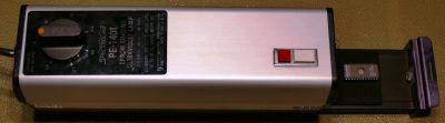 PE-140T UV Eraser