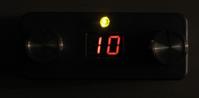 Timer LED Display