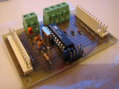 User Rotary Interface
