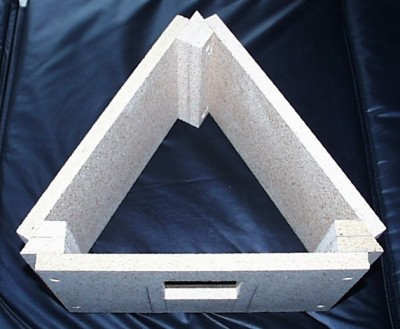 Triangular Panel