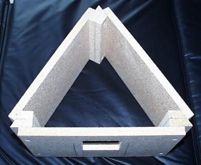 Triangular Panel