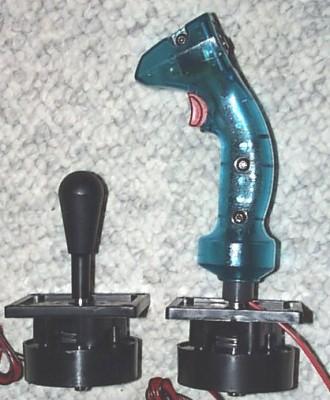 Tron P360