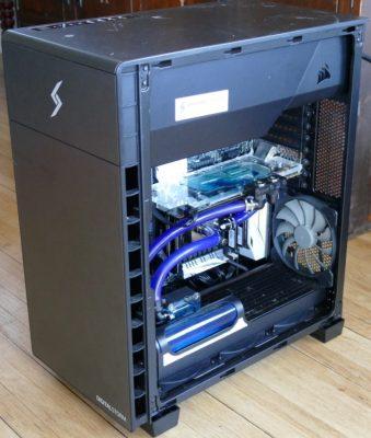 Digital Storm Computer