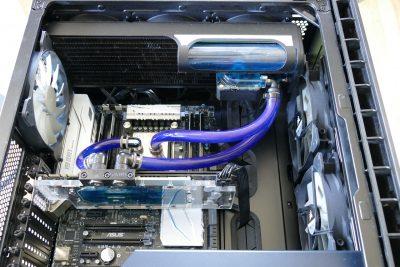 Asus X99 Motherboard