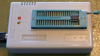 TL866 II Plus