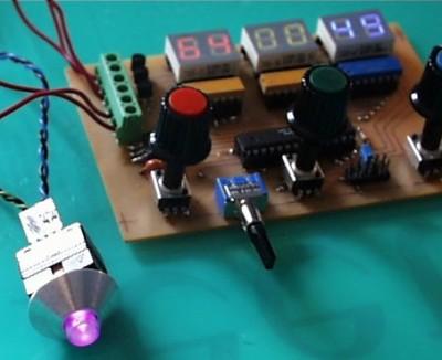 RGB Circuit